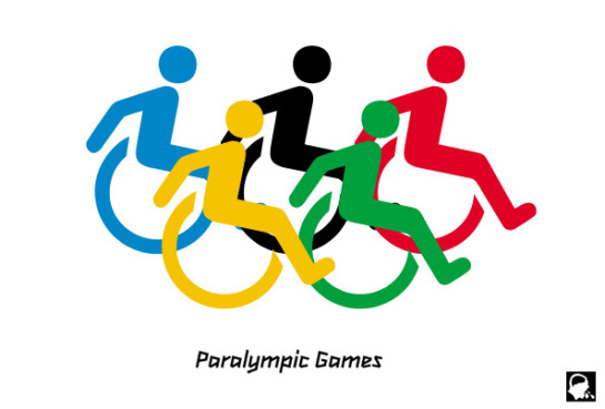 Disability isn't a bad break, says Paralympics commentator RJ