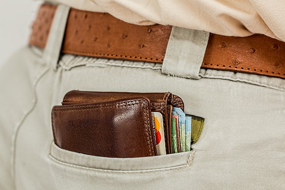 Winter's coming on – here are some tips from Eric Wiltsher to help keep your wallet warm!