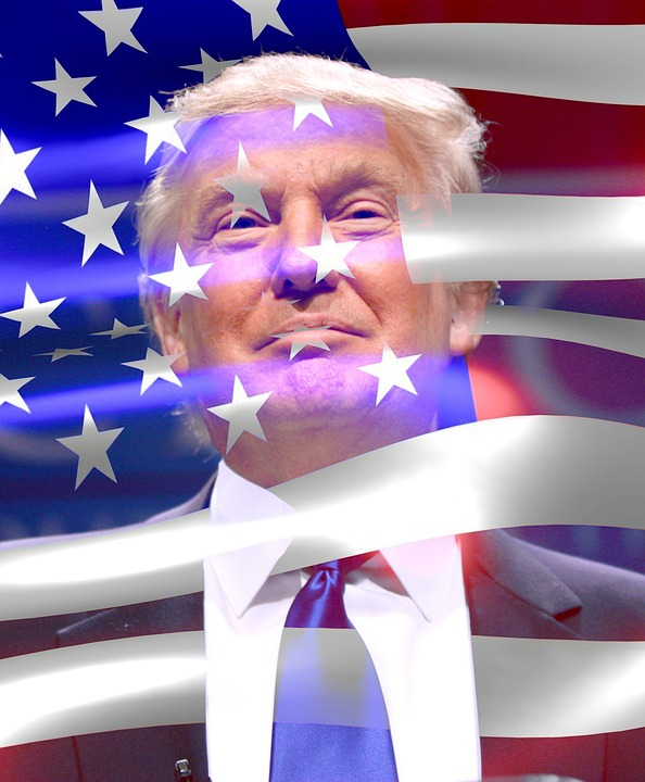 Welcome to our world President Trump