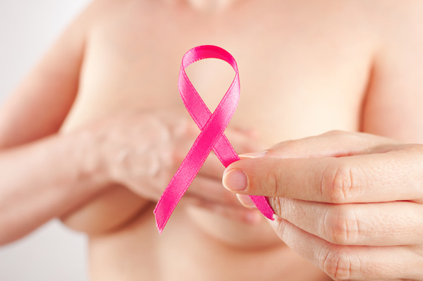 Why a quarter of women may  need breast screening every year