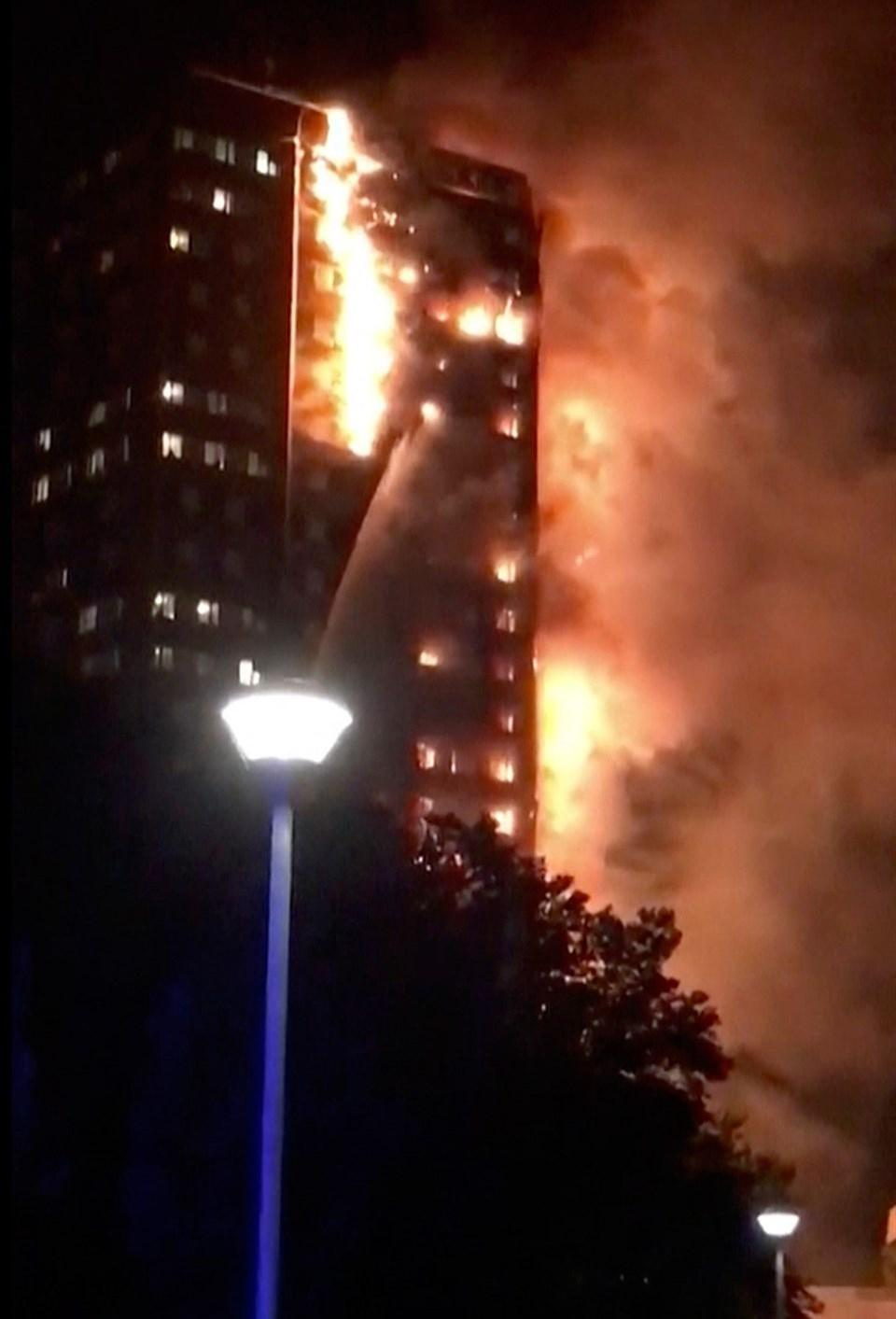 Is your home one of estimated 30,000 which may have to be torn down after Grenfell Tower horror?