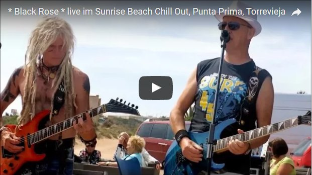 Ex-pats rocked as music banned from Costa Blanca's Cafe del Mar…
