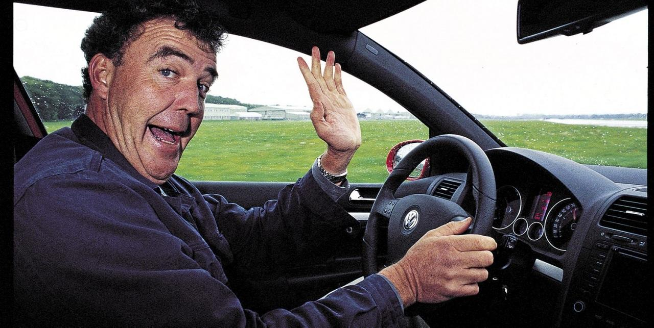 Was Clarkson right about village's speed cameras?