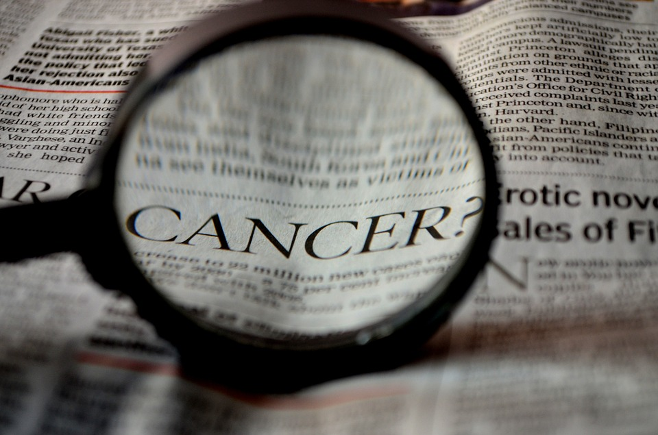 Are old drugs a real killer in 'cancer capital' UK?