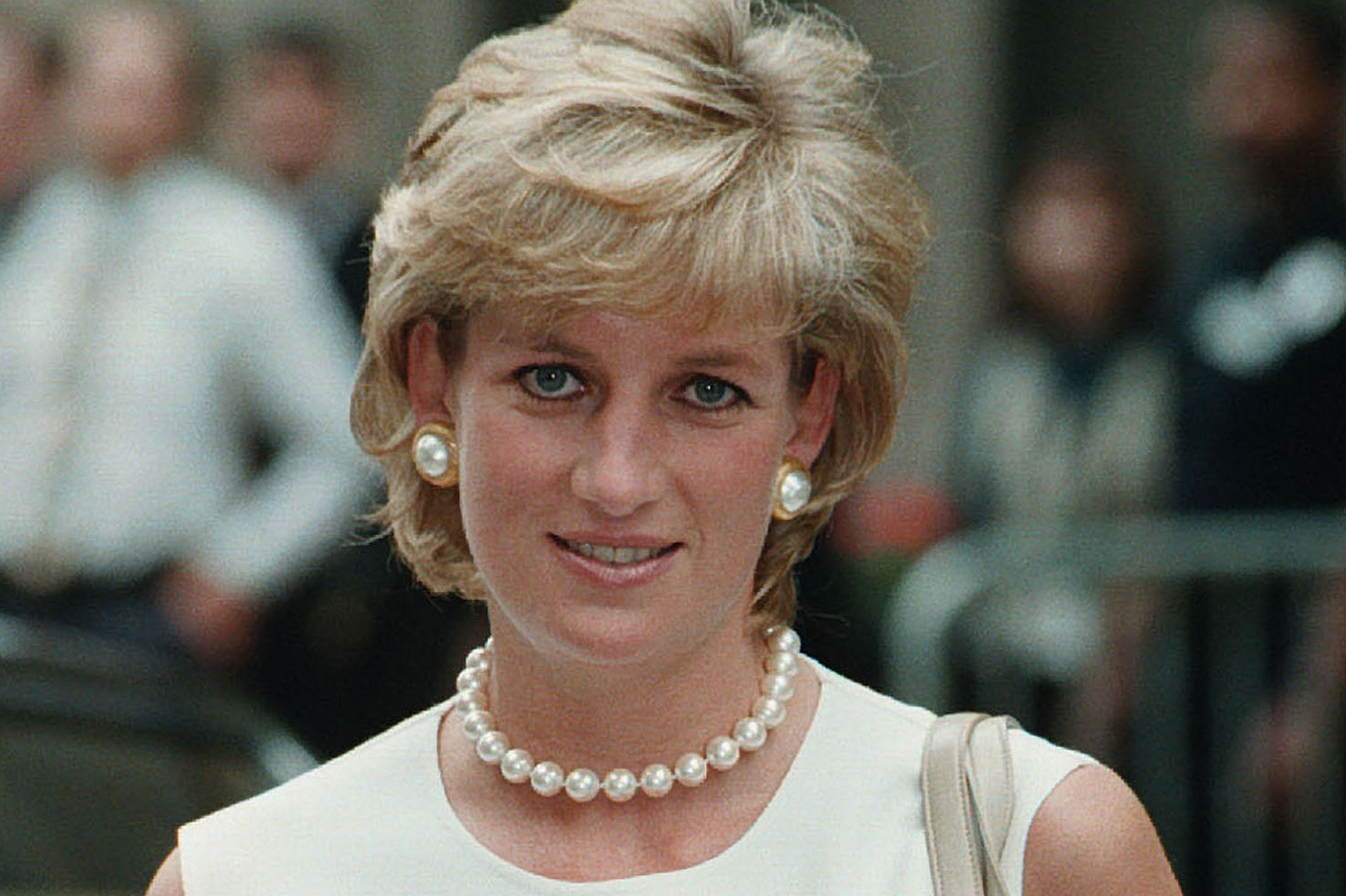 'Creepy' Trump's lust for Diana