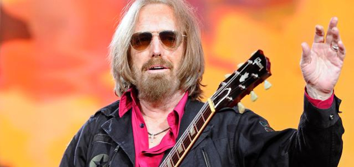 'Lonesome' Dylan mourns Tom Petty – and the Village finally loses its Voice