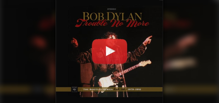 DYLAN: Don't look back … or his paths to glory?