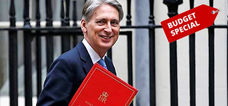 'Vindictive' Hammond to clean up as diesel drivers punished
