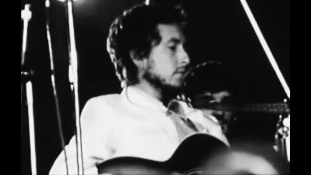 The Felix rises – and Dylan's poem arrives at the isle of 1969 memories