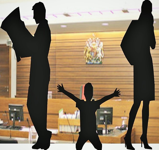 Through a glass darkly … inside the murky world of our family courts