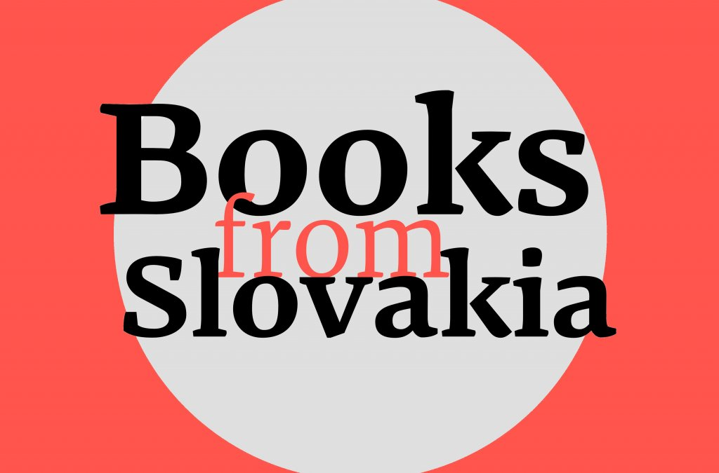 Slovak Literature Has an English Website