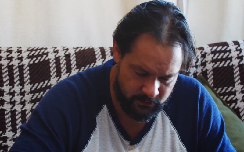 Alcoholic Husband Abandons His Family, His Dad Teaches Him An Important Lesson