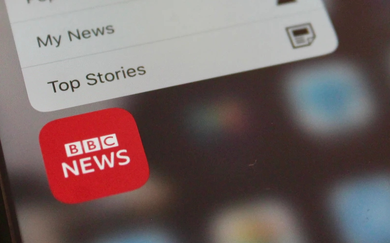 BBC announces cuts to English regional TV, radio and online output